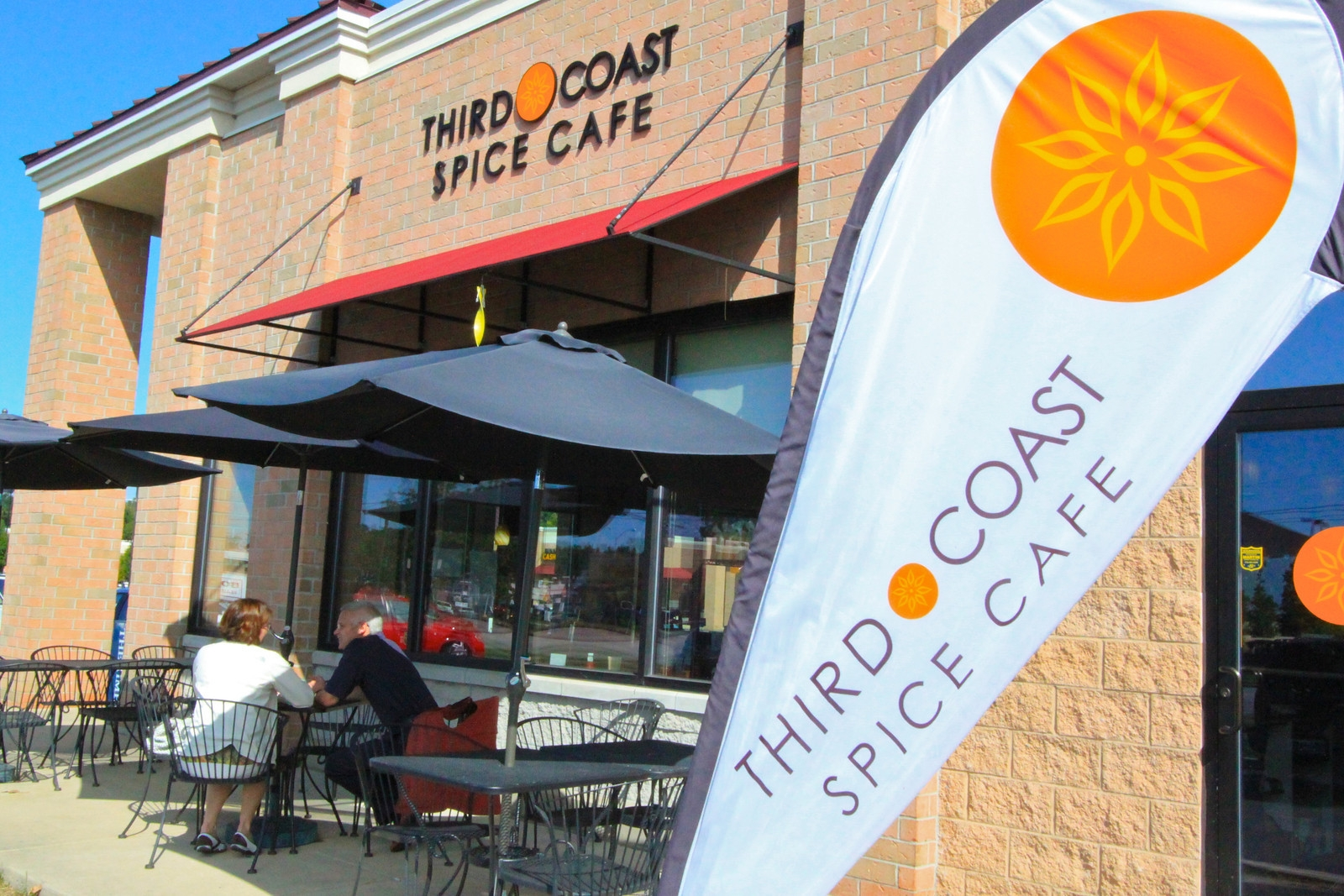 Third Coast Spice Cafe